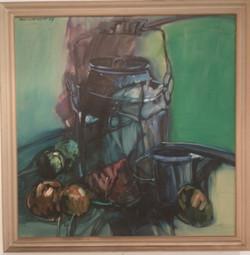Jorge Mantilla Caballero - Obras de Arte
