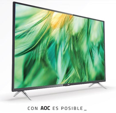 Venta de televisores smart tv 50 pulgada