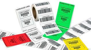 etiquetas adhesivas para marcado de productos, inventarios y activos fijos en medellin
