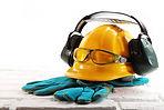 seguridad industrial guantes,tapaoidos,t