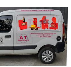 Marcación de vehiculos con adhesivo vinilo medellin_edited