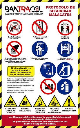 Imanes para ascensores o malacates proto