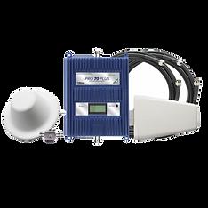 Amplificador de señal celular para barco