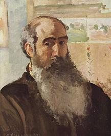 Camille Pissarro pintor de obras de arte famosas.jpg