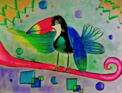 Tucana - Obras de Arte