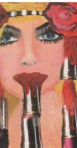 Art Of Pinup - Obras de Arte