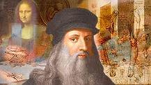 Leonardo Da vinci pintor de obras de arte famosas.jpg