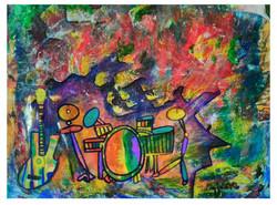Música - Obras de Arte