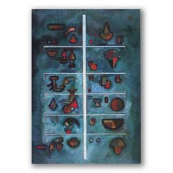 Pisos-Copia obras arte famosas wassily kandinsky