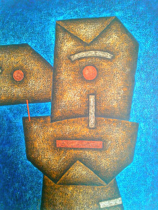 Pintores famosos jorge rocha rostro 1 me