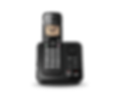 Telefono panasonic KX-TGC360 inalambrico