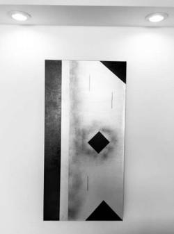 Negro calmado - Obras de arte