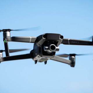 Fotografia y video aerea desde dron mede