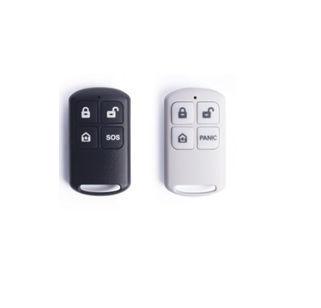 Control remoto para alarmas inhalambrica