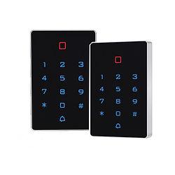 Controles de acceso con tarjeta medellin