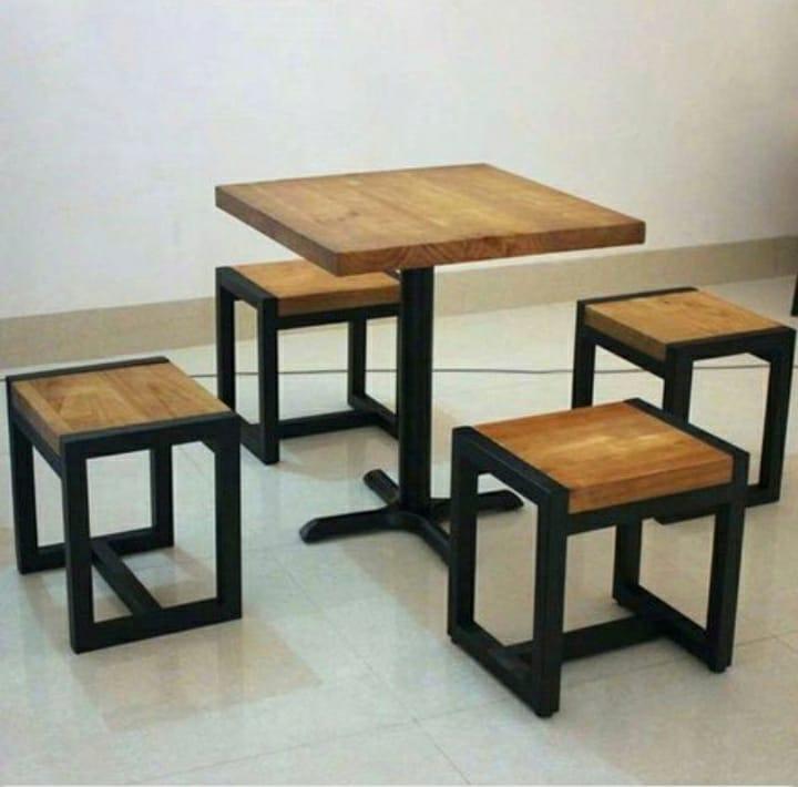 Muebles mobiliario para el hogar,oficina,restaurantes,bares sillas, butacos con mesa tipo industrial
