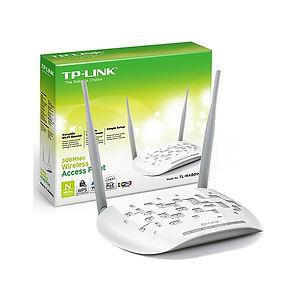 TP-Link access Point lan y wifi medellin