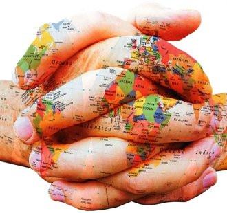 Culturas en el mundo vs negociación
