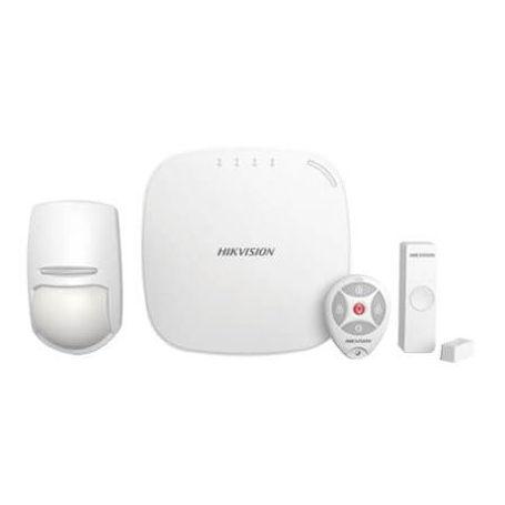 Kit de alarmas contra robo Hikvision wif