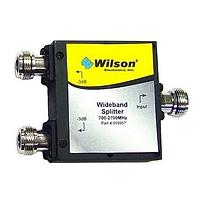 Splitter o divisor de señal wilson de 2