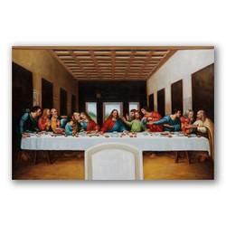 La ultima cena-Copia obras arte leonardo da vinci
