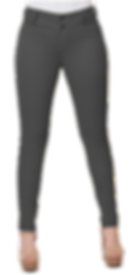 Dotaciones uniformes empresariales medellin pantalones en drill mujer