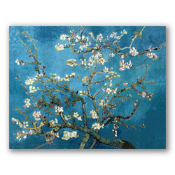 Almond blossom-Copia obras arte famosas vincent van gogh