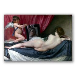 Venus del espejo-Copia obras arte diego velazquez