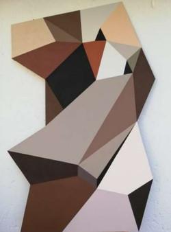 Tres dimensiones - Obras de arte