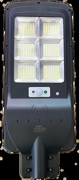 Lampara, luminaria o reflector solar 200
