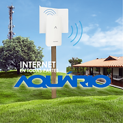 Antenas o modem amplificadores de señal de internet medellin