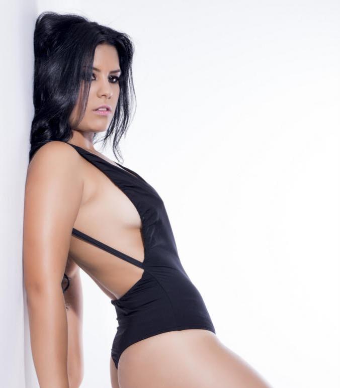 Juliana Restrepo Herrera Modelo