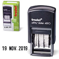 FECHADOR-TRODAT-4810 AUTOMATICO MEDELLIN