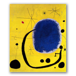 el oro del azul-Copia obras arte joan miro