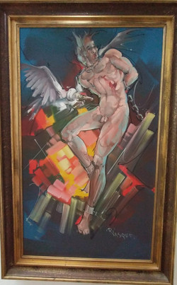 Ramon vasquez - Desconocido