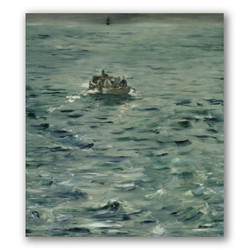 Marina de rochefort-Copia obras de arte famosas edouard manet