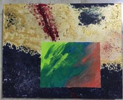 Abstracción hijo del abstracto - Obras de arte