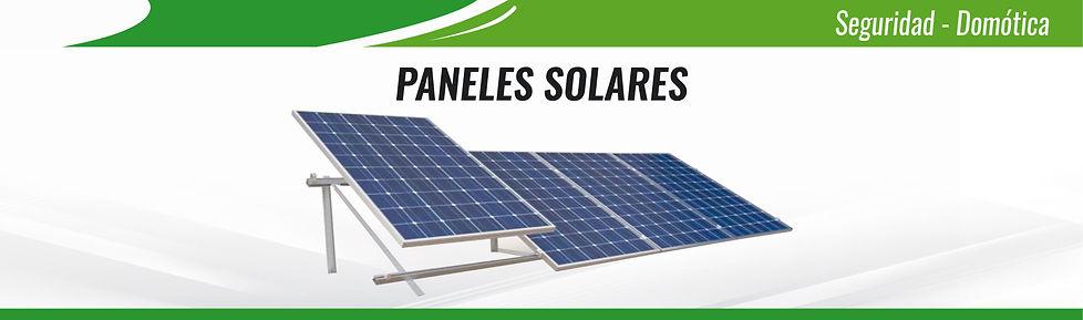 Paneles solares, energia fotovoltaica, l