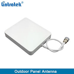 Antena panel lintratek exterior amplific