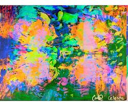 Peces y Camaleones Fashion - Obras de Arte