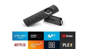 Amazon Fire TV Stick Domotica, automatiz