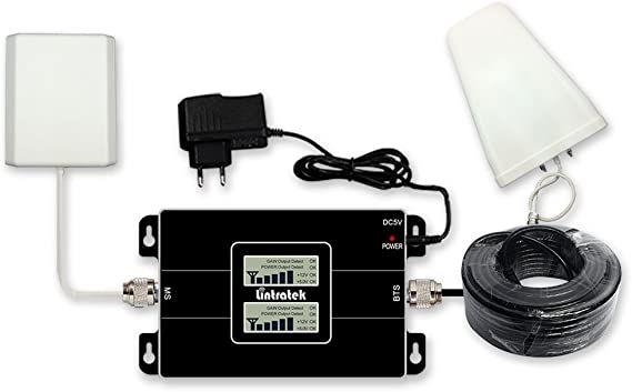 Amplificador de señal celular repetidora