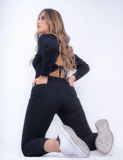 Juliana Garcia Florez Modelo Grupo Echav