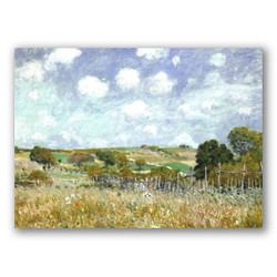 Prado-Copia obras arte famosas alfred sisley