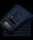 Dotaciones uniformes empresariales medellin blue jean 5 bolsillos clasico mujer y hombre