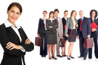 Organización de la fuerza de ventas