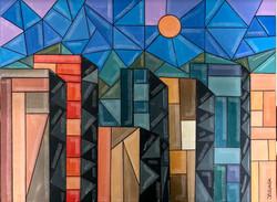 Dawntown - Venta de pinturas de obras de arte