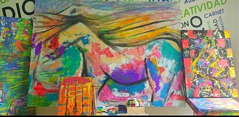 Talleres de obras de arte en medellin 11