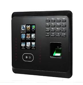 Z-Kteco control de huella MB360 MEDELLIN