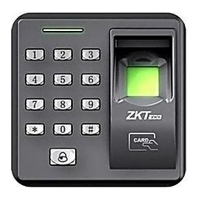 Biometrico control de acceso de huellas